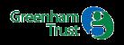Greenham Trust Logo